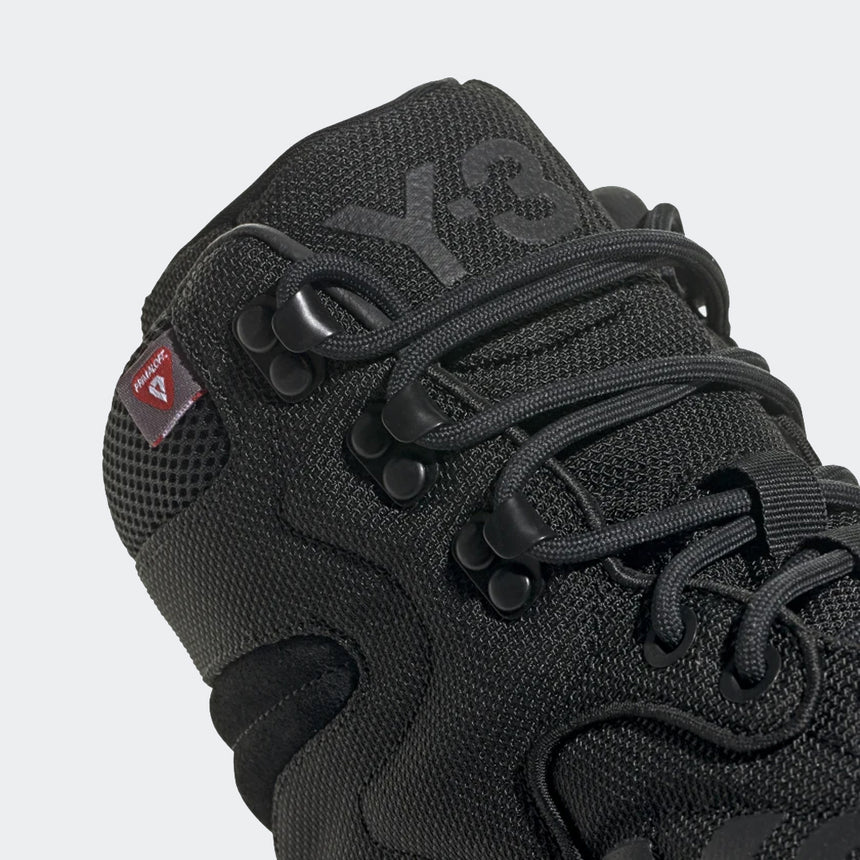 adidas Y-3 Notoma Black / Night Grey