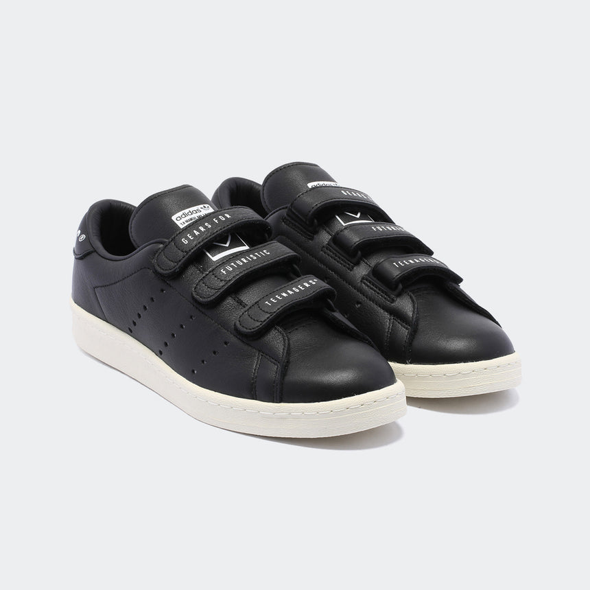 adidas Consortium UNOFCL x Human Made Core Black / Off White