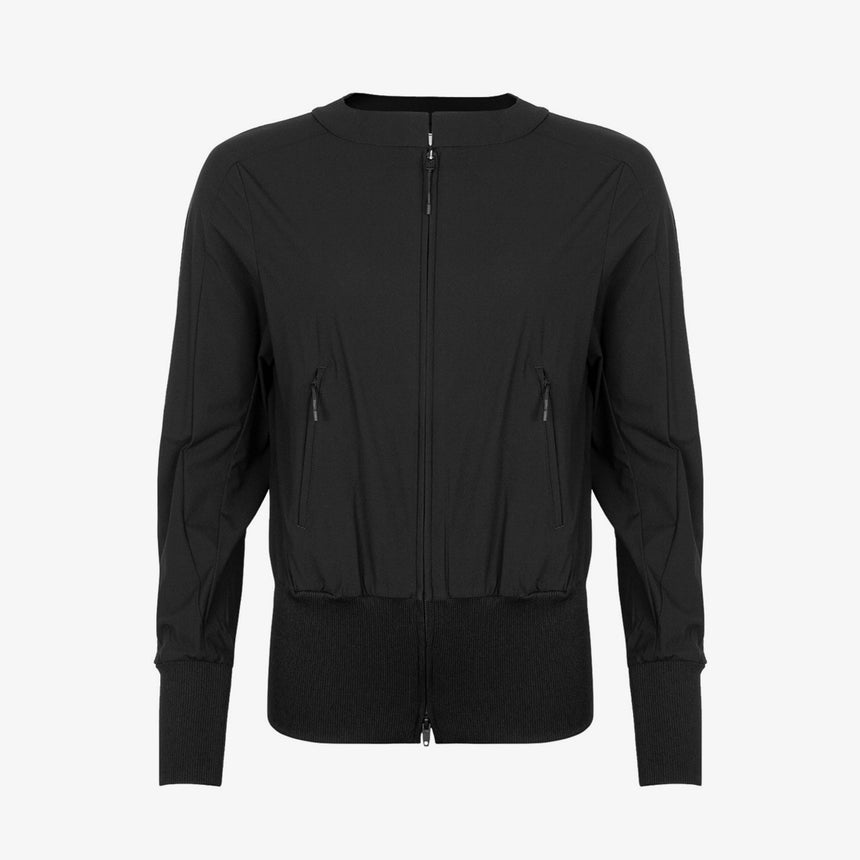 adidas Y-3 Classic Woven Jacket Black