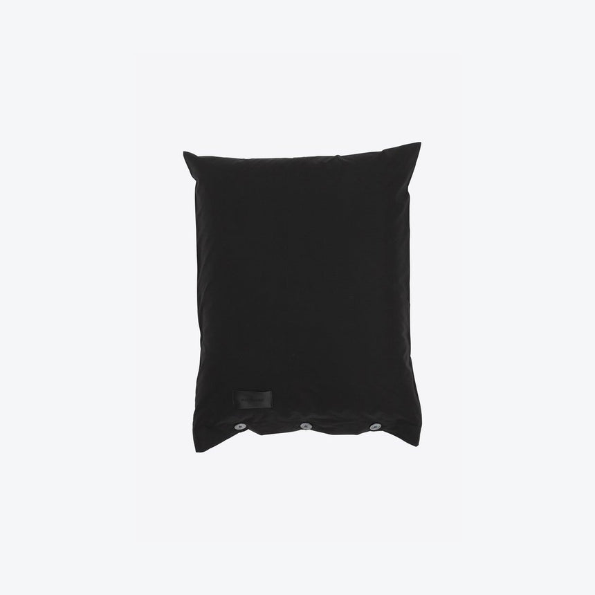 Magniberg Mother Pillow Case Poplin Black 50 x 75 cm