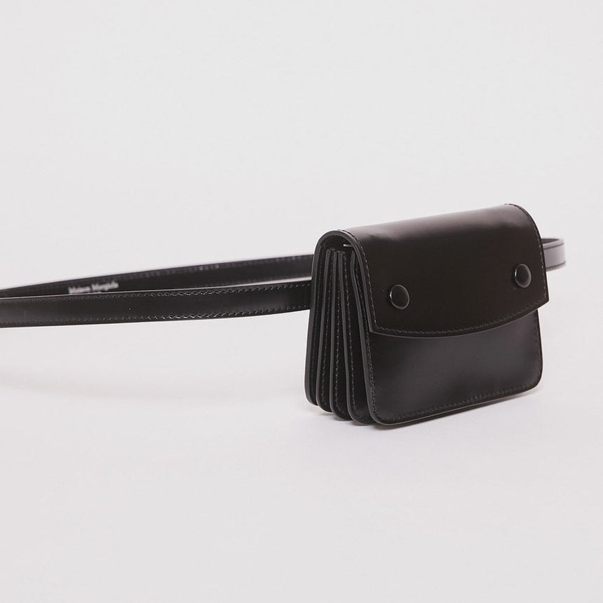 Maison Margiela Belt Bag Black