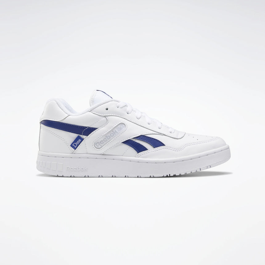 Reebok x Dime BB 4000 MU White / Blue