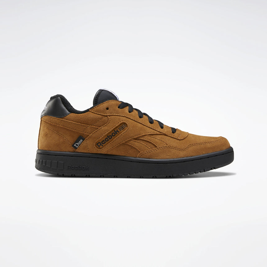 Reebok x Dime BB 4000 MU Brown / Black