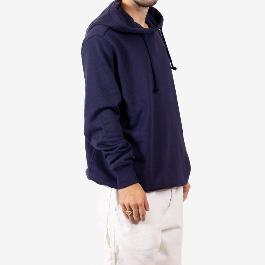 Silhouette Classic Hoody Navy Blue