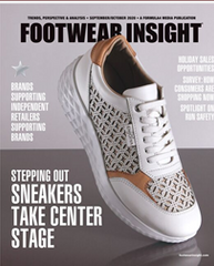 Footwear Insight Cover