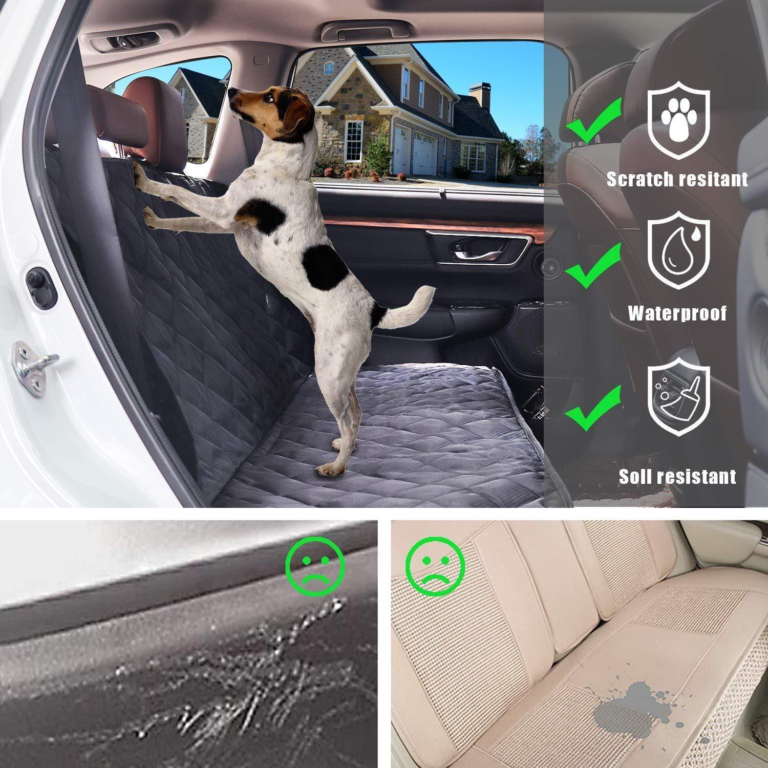 Aliexpress Pet Supplies Dog Car Seat Waterproof Protector Cover