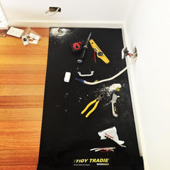 Electrician Work Mat