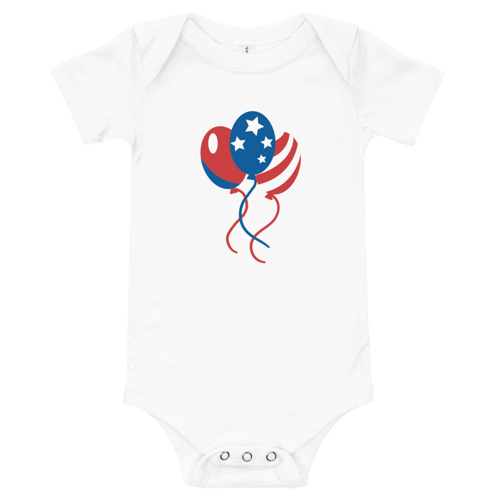 Patriot Tee for Baby!