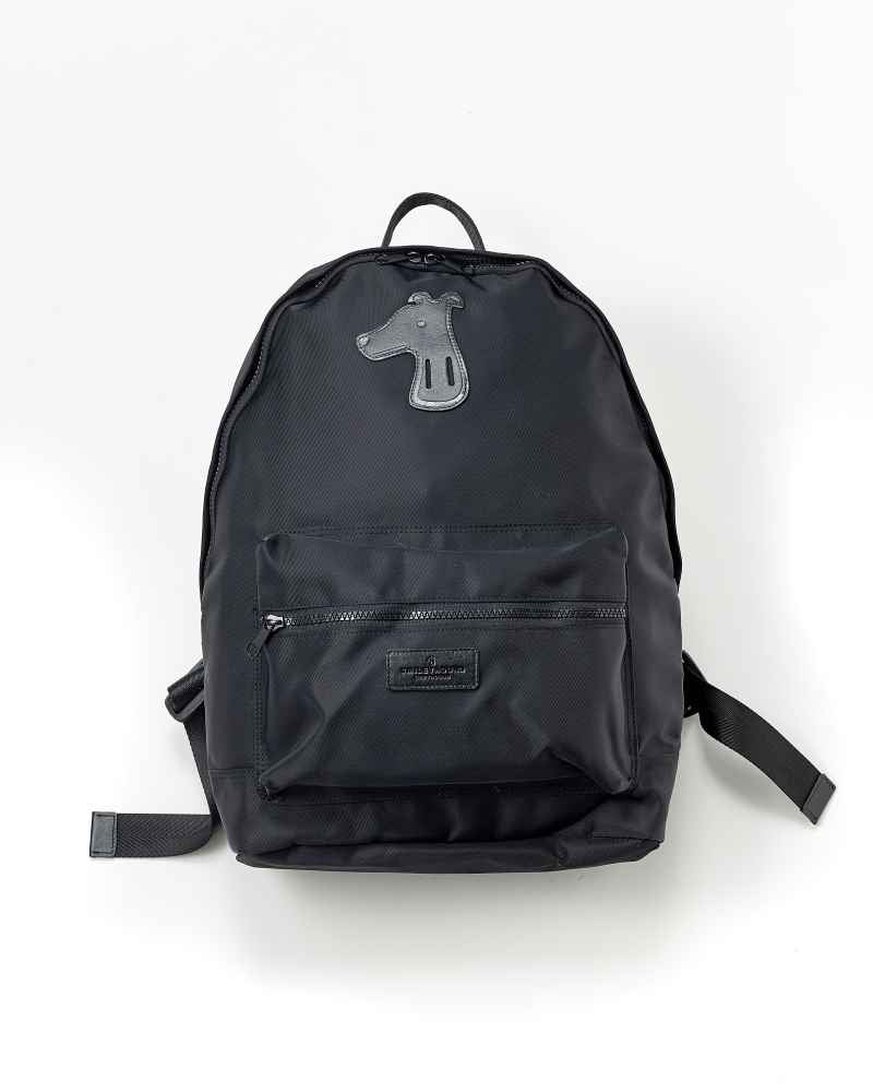 Load image into Gallery viewer, Smileyhound Nylon Backpack