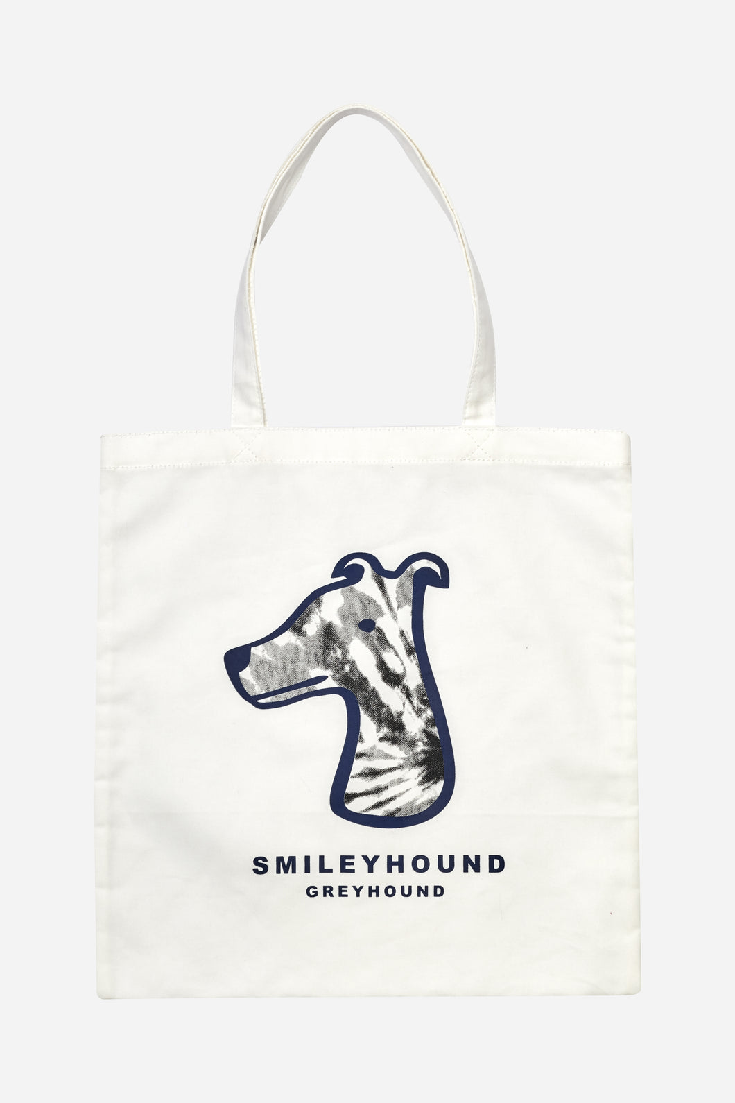 Smileyhound Tie Dye Tote Bag (S20MD11022OF1B)