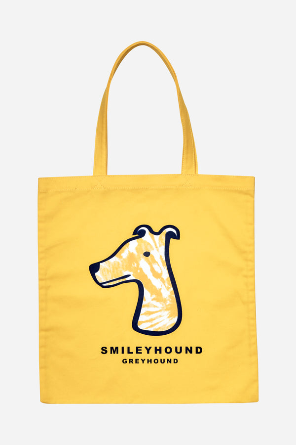 Smileyhound Tie Dye Tote Bag (S20MD11022YE1B)