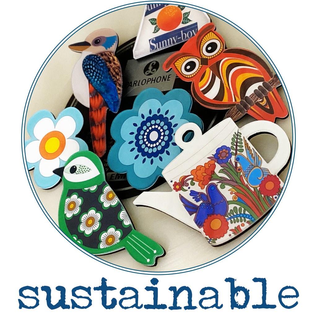 Smyle Designs sustainable