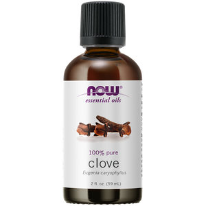 Now Foods - Clove Oil
