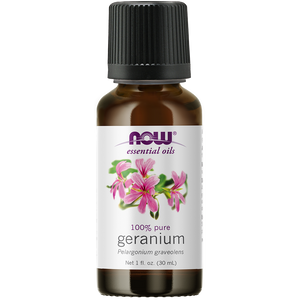 Now Foods - Geranium Oil