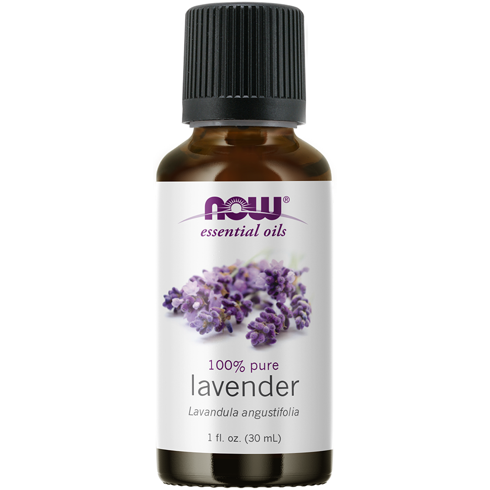 Now Foods - Lavender Oil