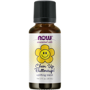 Now Foods - Cheer Up Buttercup! Oil Blend