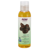 Now Foods - Jojoba Oil, Organic