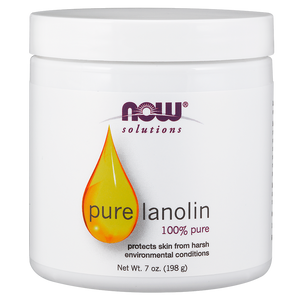 Now Foods - Lanolin, Pure