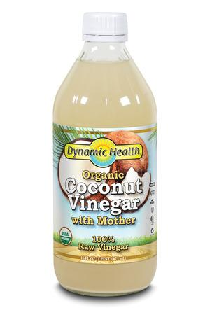 Dynamic Health - COCONUT VINEGAR