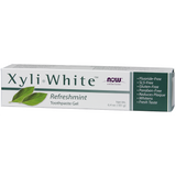 Now Foods - XyliWhite™ Refreshmint Toothpaste Gel