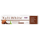 Now Foods - XyliWhite™ Coconut Oil Toothpaste Gel