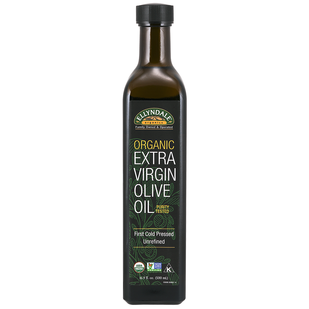 Now Foods - Extra Virgin Olive Oil, Organic