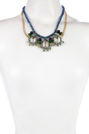 Trixie Statement Necklace