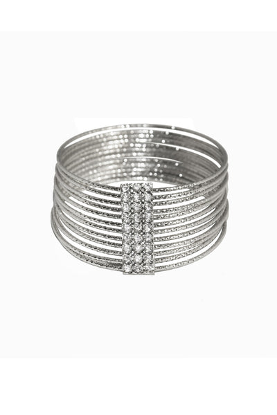 Genevieve Mini Bangle