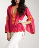 Hippie Beach Tunic
