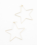 Star is Born Earring