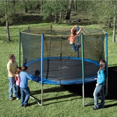 Outdoor Trampolines