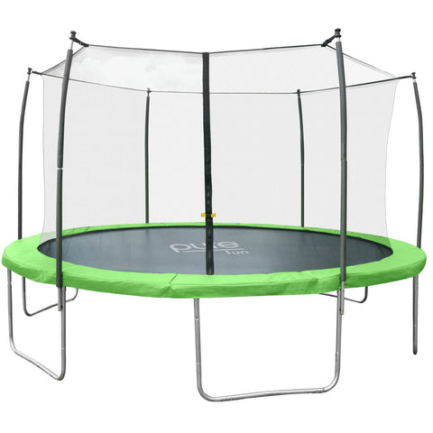 Safety Net Enclosure