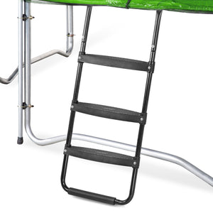 Pure Fun Wide 3-Step Universal Trampoline Ladder