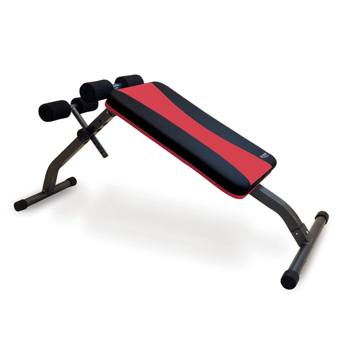 REPLACEMENT PARTS for Pure Fitness Ab Crunch Sit-Up Bench Black/Red (8742AB)