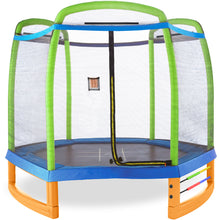 Load image into Gallery viewer, REPLACEMENT PARTS for Pure Fun 7-Foot Kids Jump & Play Trampoline (9307TS)