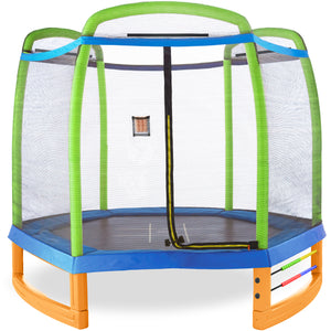 REPLACEMENT PARTS for Pure Fun 7-Foot Kids Jump & Play Trampoline (9307TS)