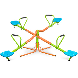 REPLACEMENT PARTS for the Pure Fun Quad Swivel Seesaw (9334KS) - Pure Fun
