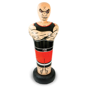Pure Boxing Tough Guy Inflatable Punching Bag, 56-inch - Pure Fun