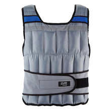 Load image into Gallery viewer, Pure Fitness Adjustable Weighted Vest, 40-pound - Pure Fun