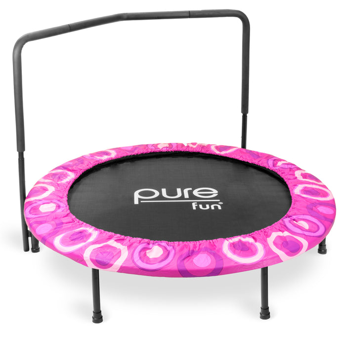 REPLACEMENT PARTS for Pure Fun Kids Super Jumper Trampoline (9009SJ) - Pure Fun