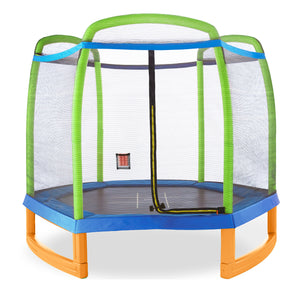 REPLACEMENT PARTS for Pure Fun 7-Foot Kids Trampoline Set (9011TS) - Pure Fun
