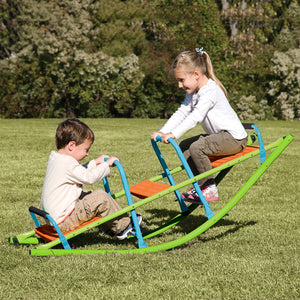 Kids Playground, Rocker Seesaw, Indoor or Outdoor - Pure Fun