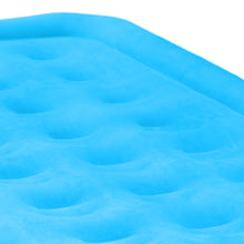 Load image into Gallery viewer, Air Comfort Camp Mate Twin Size Raised Air Mattress - Pure Fun