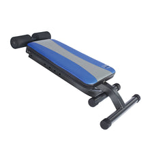 Load image into Gallery viewer, Pure Fitness Adjustable Ab Crunch Sit Up Bench - Pure Fun