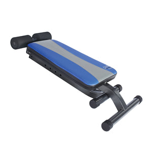 Pure Fitness Weight Bench, Ab Crunch Sit Up Bench - Pure Fun