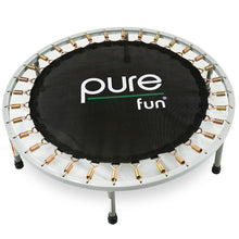 Load image into Gallery viewer, Pure Fun Exercise Trampoline, 38-inch - Pure Fun