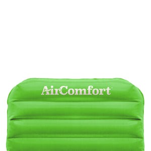 Air Comfort Roll and Go Lightweight Puncture Resistant Sleeping Pad - Large - Pure Fun