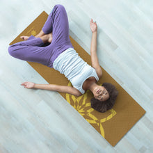 Load image into Gallery viewer, Life Energy 4mm Premium TPE EkoSmart Yoga Mat - Terra Life - Pure Fun