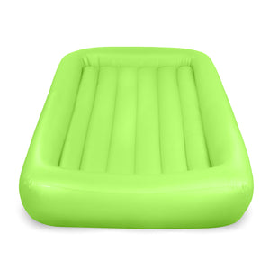 Air Comfort Dream Easy Toddler Air Mattress with 100% Cotton Cover