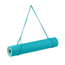 Load image into Gallery viewer, Life Energy 4mm Premium TPE EkoSmart Yoga Mat - Zen Drop - Pure Fun